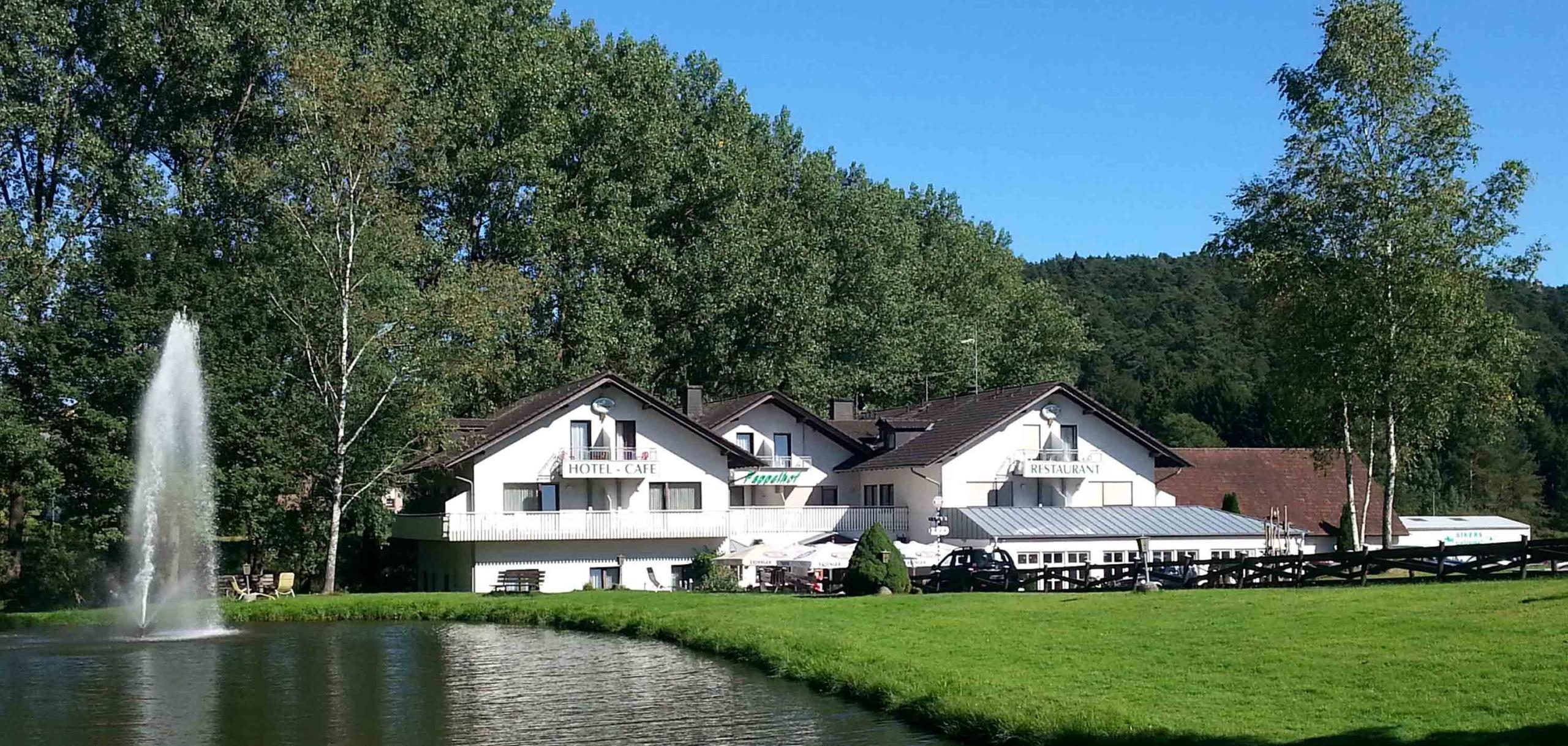 Hotel Pappelhof