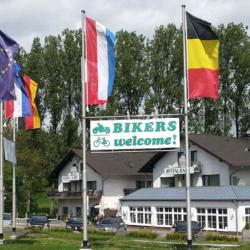 Hotel Restaurant Pappelhof