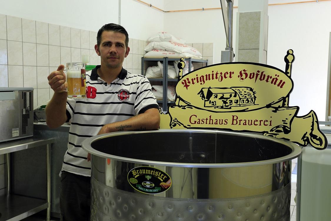 Prignitzerhof Brauerei