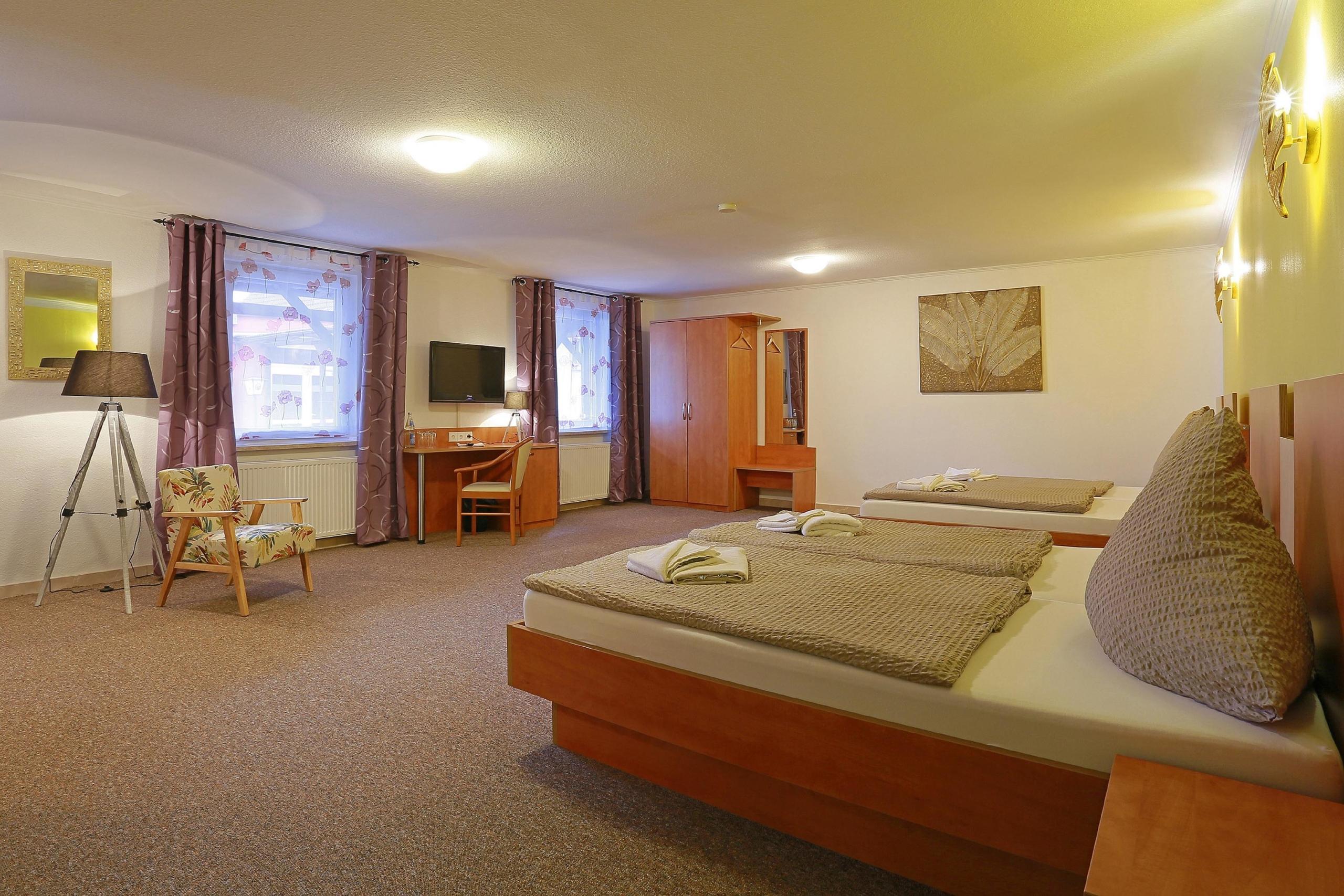 Prignitzerhof Zimmer