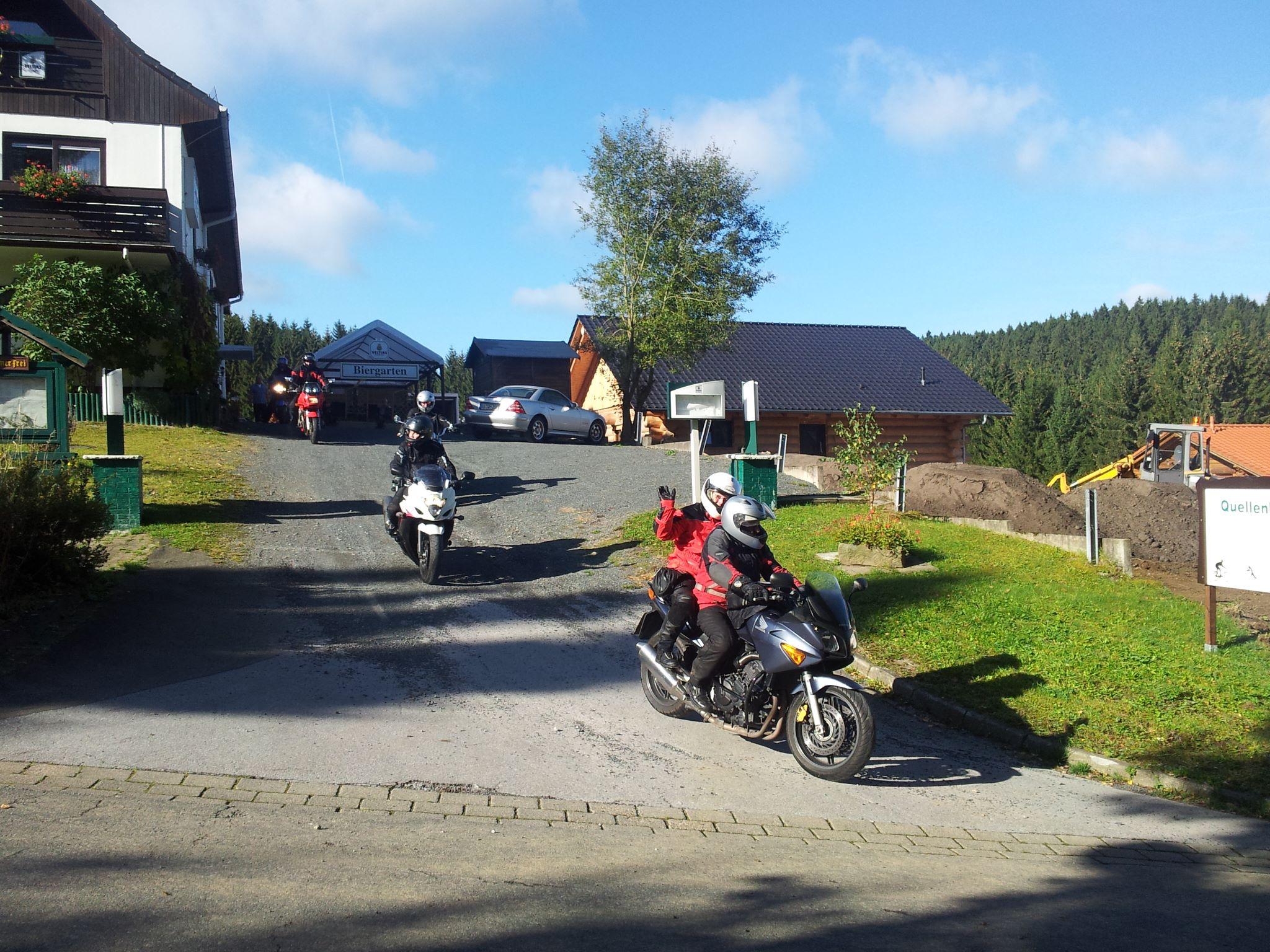 Quellenhof Biker