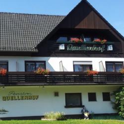 Pension Quellenhof