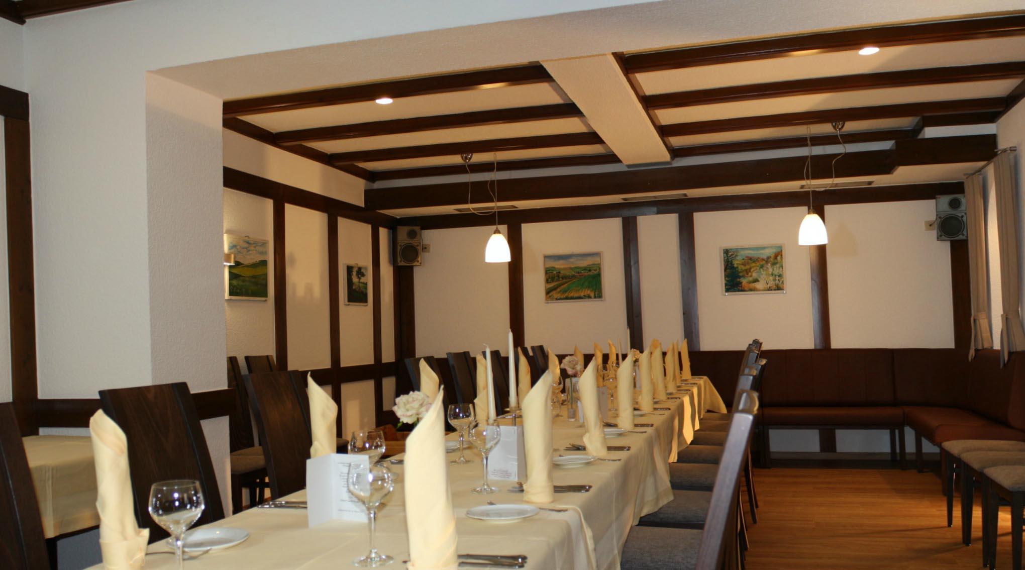 Reckweilerhof Restaurant