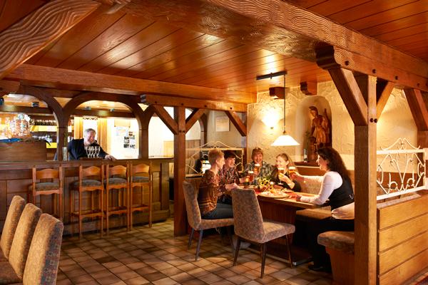 Hotel Rückert Restaurant