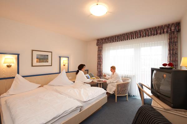 Hotel Rückert Zimmer