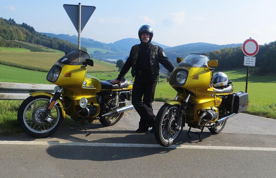 Sauerländer Hof Tour