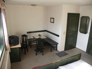 Schützenhof XXL Zimmer