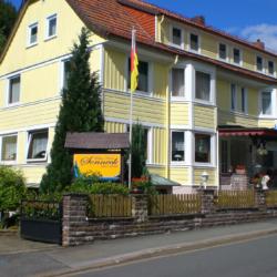 Hotel Pension Sonneck
