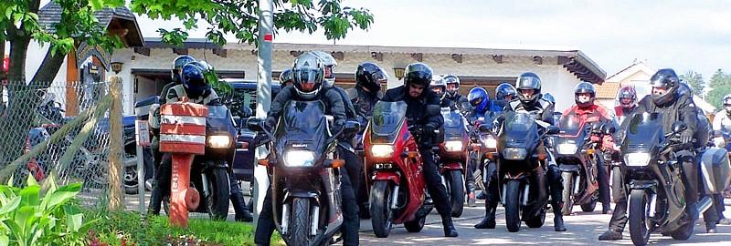 Sonnenhof Biker