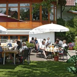 Schwarzwald Sonnenhof