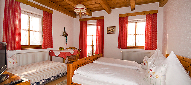 Stoaberger Hof Zimmer
