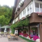 Hotel Landhaus Walkenmühle