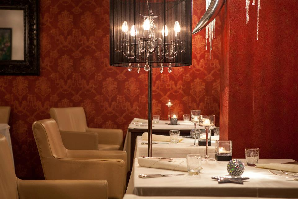 Wutzschleifer Restaurant