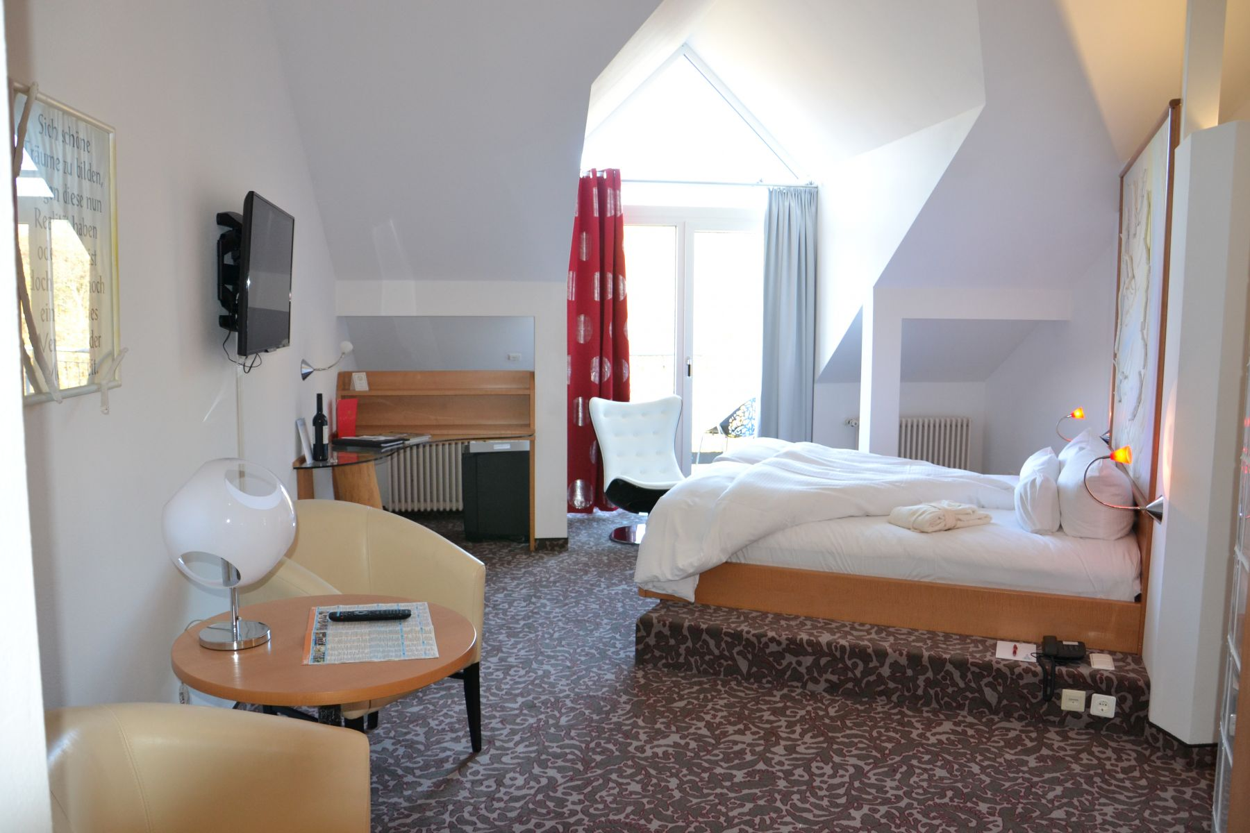 Wutzschleifer Zimmer