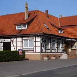 Landgasthof Zum Braunen Hirsch