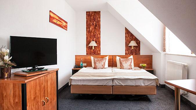 Zum Hirsch Zimmer