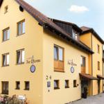 Landhotel Zur Pfanne