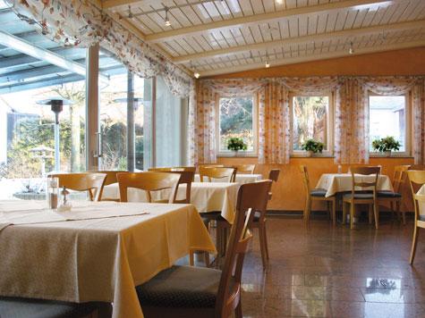 Zur Pfanne Restaurant