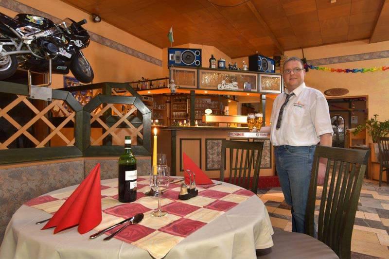 Zur Krone Restaurant