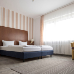 Hotel Blick ins Tal