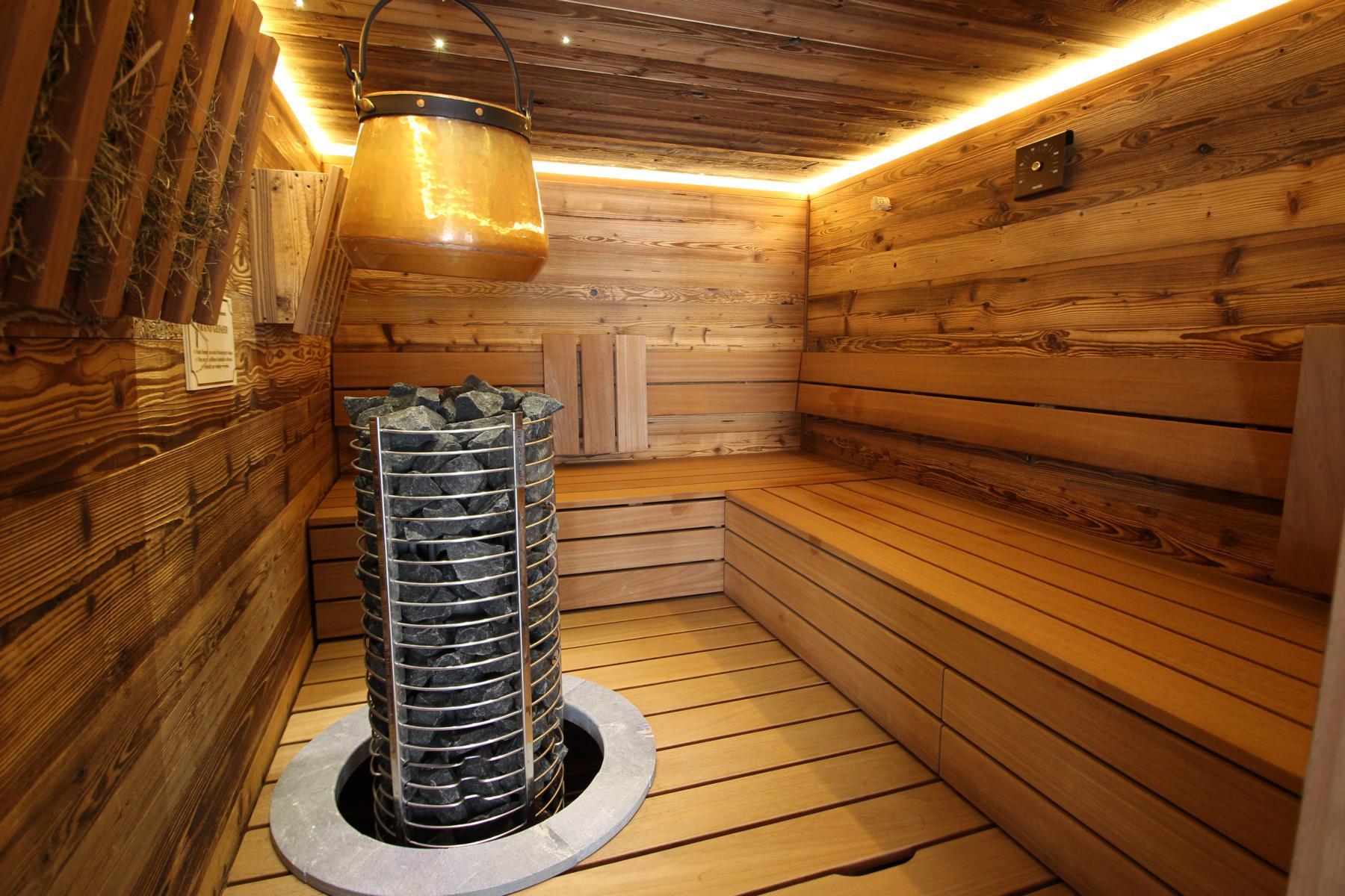 Emstaler Höhe Sauna