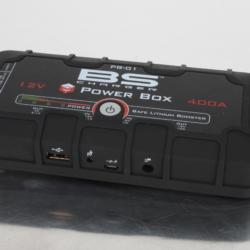 BS Battery Powerbox Produktbild