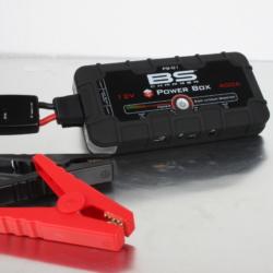 BS Battery Powerbox Batterieklemmen
