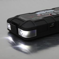 BS Battery Powerbox Taschenlampe