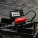 Sicherung BS Battery BS60 Ladegerät