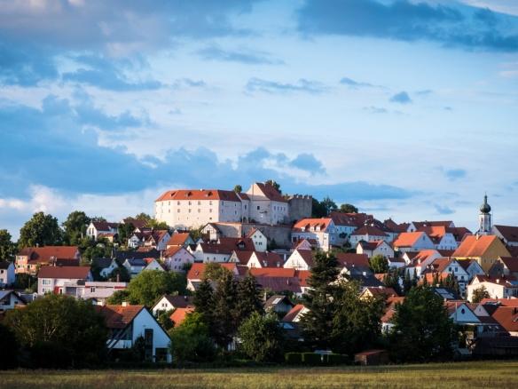 Tour Franken Lupburg