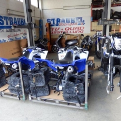 Straubel Motorsport