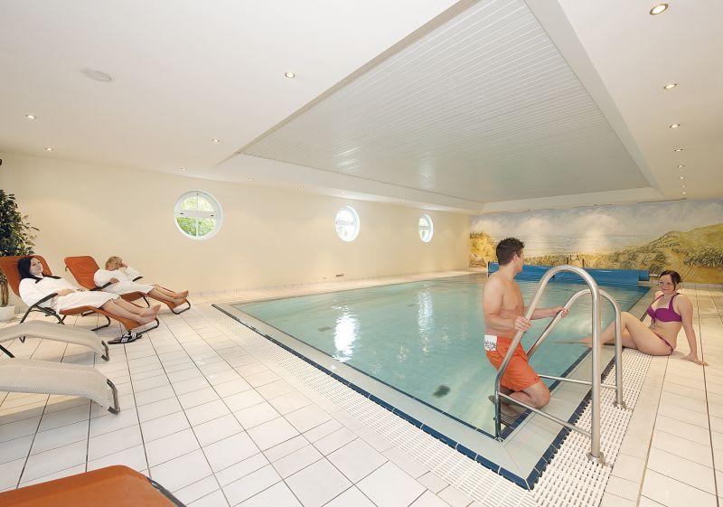 Hotel zum Bären Schwimmbad