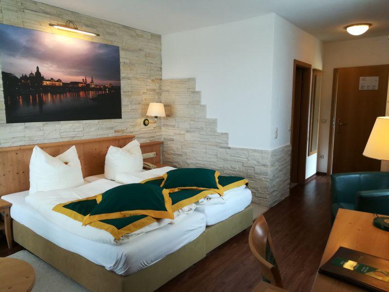 Hotel zum Bären Zimmer