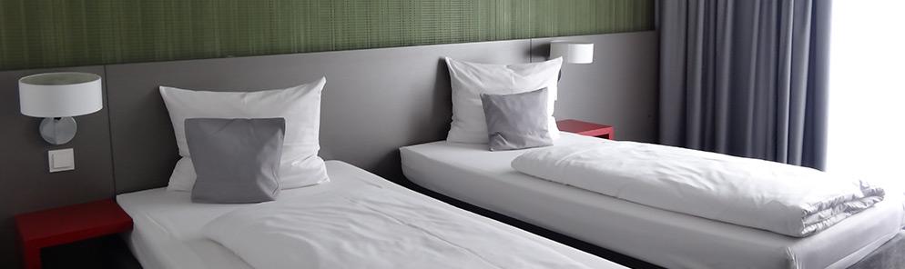 Hotel Schwarzbachtal Zimmer