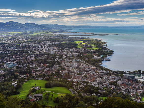 Bodensee Bregenz Tour Teaser
