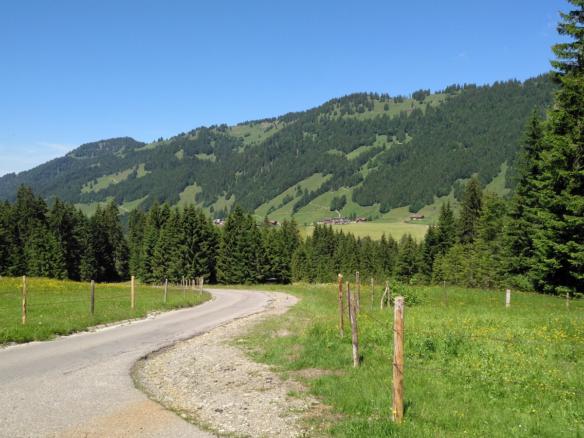 Tour Allgäu Balderschwang Teaser