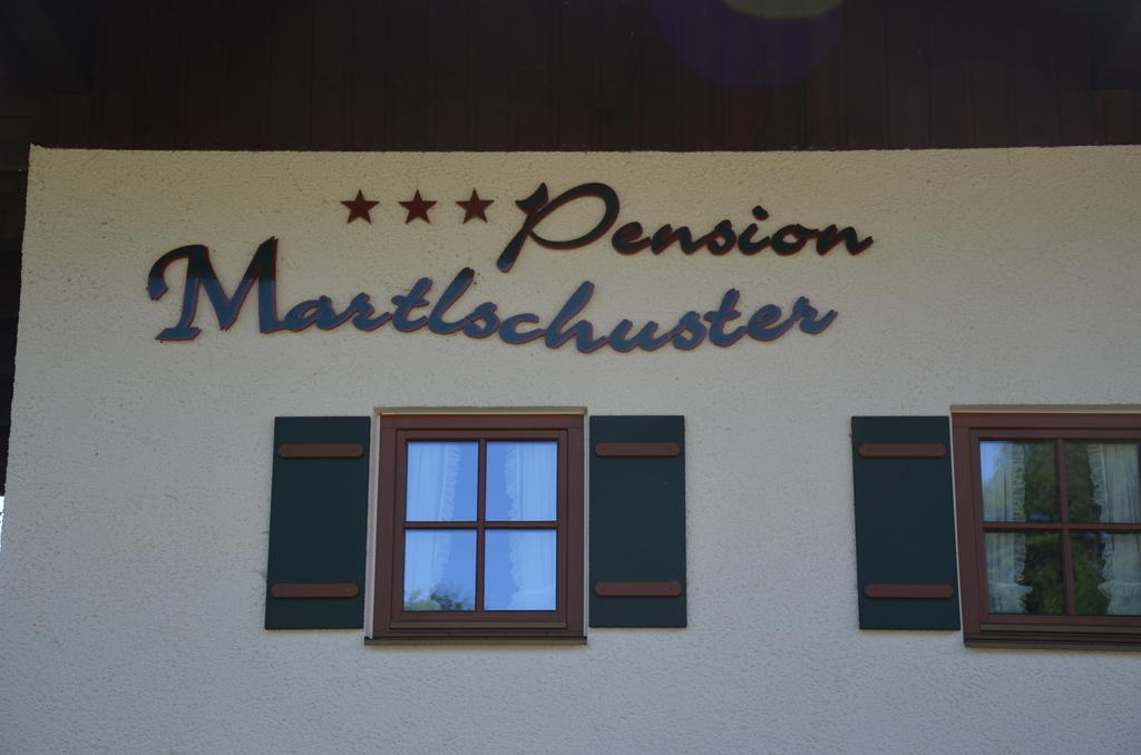 Pension Martlschuster Haus