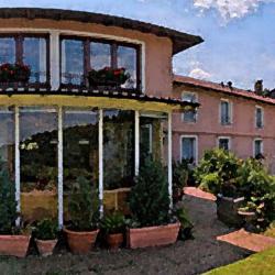 Schwarzwaldhotel Roter Bühl