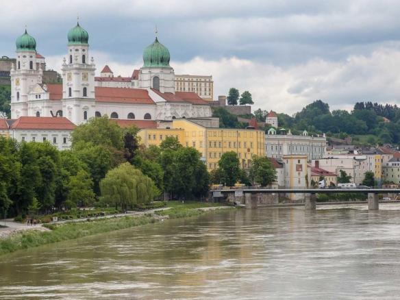 Tour Passau Teaserbild