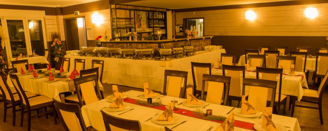 Kulturscheune XXL Schilde Restaurant
