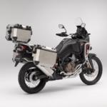 Honda Africa Twin 2020 einstellbare Gepäck