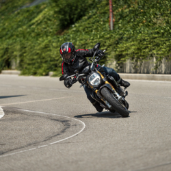 Ducati Monster 1200 S 2020