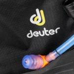 Deuter Streamer 20 Trinkblase im Rucksack
