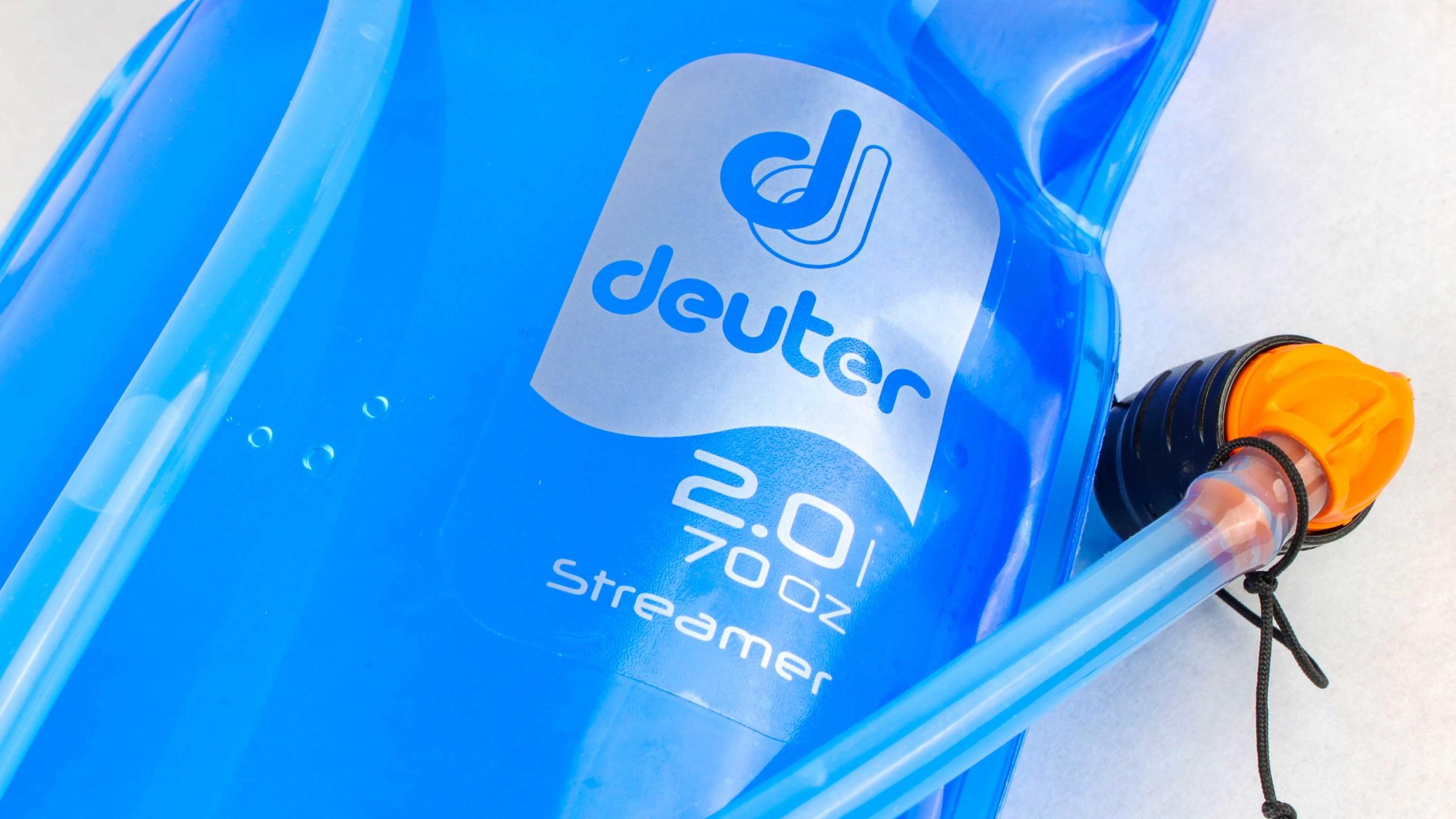 Deuter Streamer 20 Trinkblase total