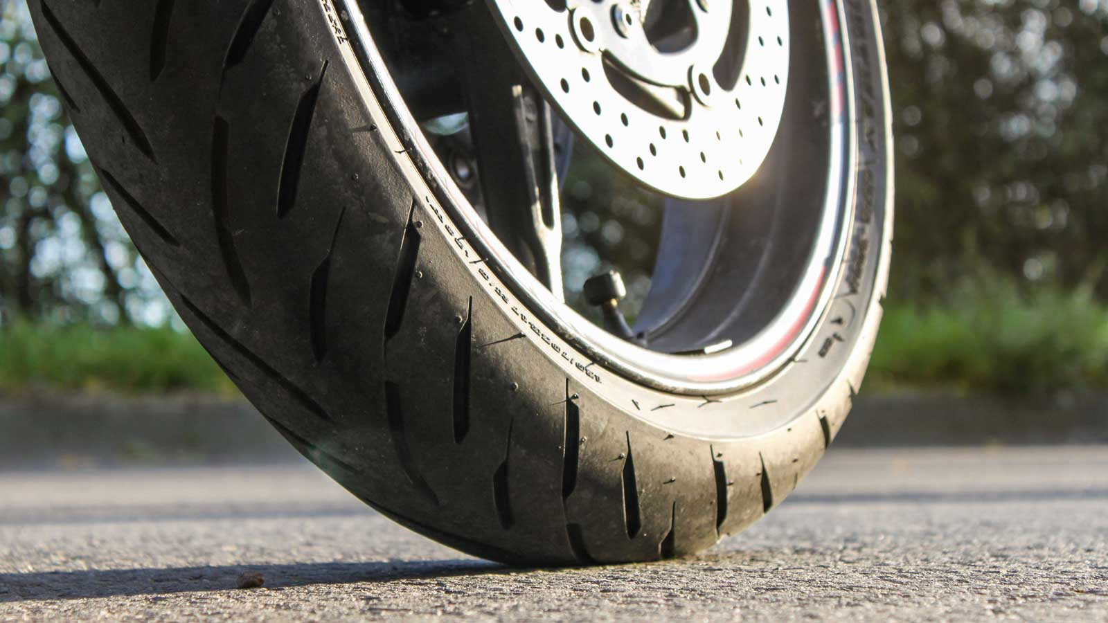 Dunlop Sportmax GPR-300 Erfahrungsbericht Teaserbild