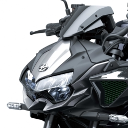 Kawasaki Z H2 Lufteinlass