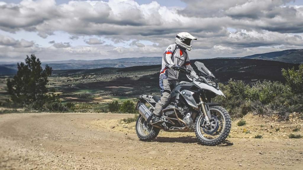 Titelbild Motorradtour