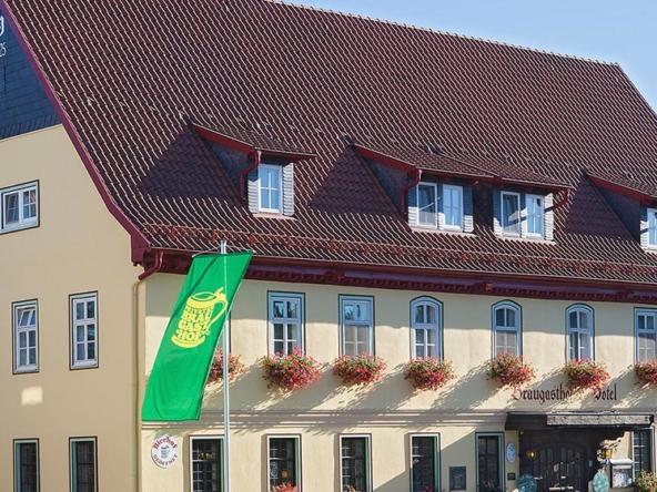 Der Grosch Brauereigasthof