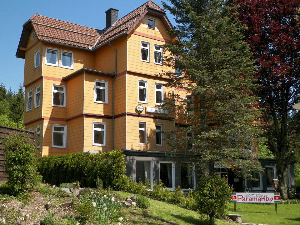 Hotel Landhaus Irmgard