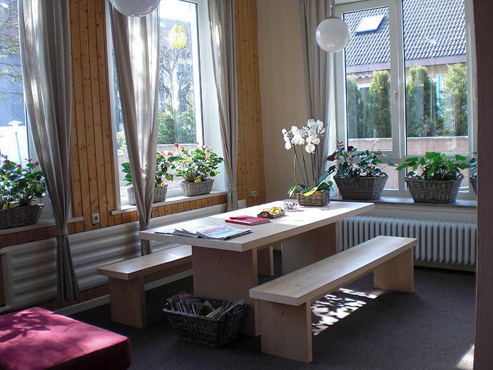 Hotel Landhaus Irmgard Zimmer